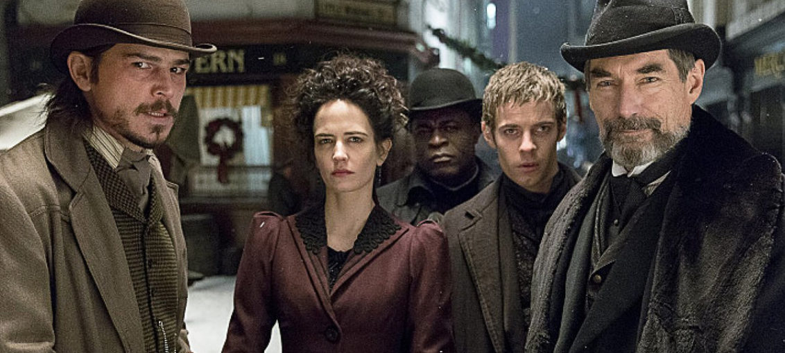 Penny Dreadful é cancelada ao final da terceira temporada